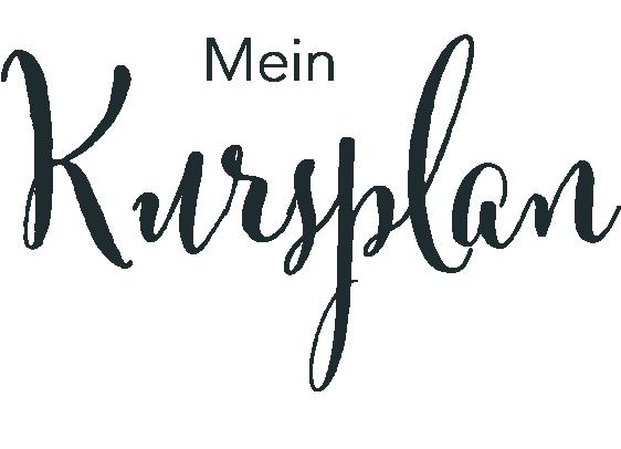 Karins Kursplan